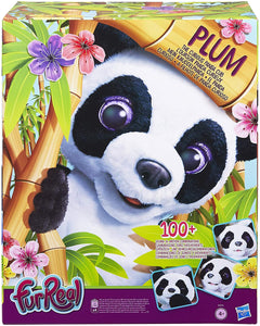 🔥40% OFF SALE🔥The Curious Panda Cub Interactive Plush Toy