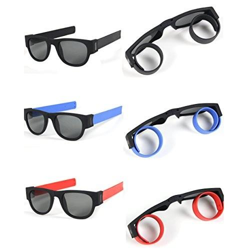 🔥40%Off Today🔥Slap Folding Polarized Sunglasses