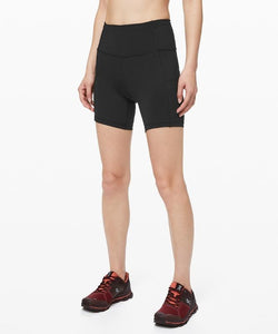 "🔥40%off today 🔥 Lululemon Fast and Free Short 6"" Non-Reflective"
