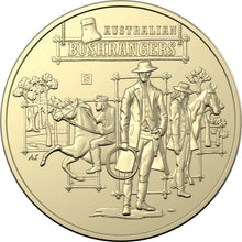 Load image into Gallery viewer, The Bold, The Bad and The Ugly: Australia's Wild Colonial Bushrangers Uncirculated Coin Set