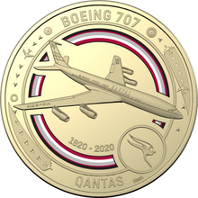 Load image into Gallery viewer, Qantas Centenary Coin Set