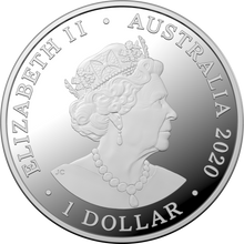 Load image into Gallery viewer, Eureka! Australia's Gold Rush Coin