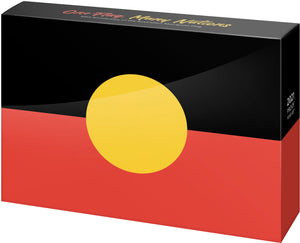 50th Anniversary of the Aboriginal Flag 2021 Six Coin Proof Year Set