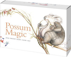 Possum Magic Proof Baby Set 2020