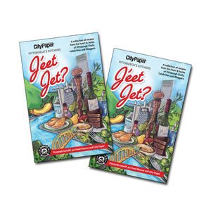 Pittsburgh City Paper Pandemic Packs:  Cookin N'at