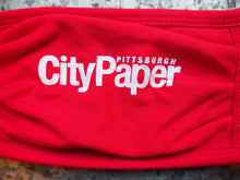 Load image into Gallery viewer, Pittsburgh City Paper Mask