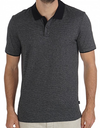 Hugo Boss Plater Polo in Black Multi