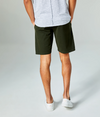 Good Man Brand Tulum Shorts Rifle Green