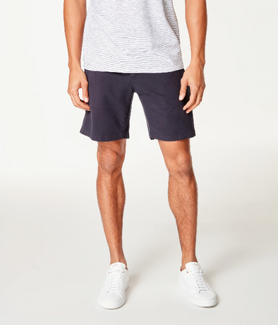 Good Man Brand Tulum Shorts in Sky Capitan