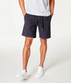 Good Man Brand Tulum Shorts in Midblue