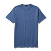 Robert Barakett Pima Cotton Tee in Sky Blue