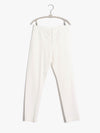 Xirena White Wash Tucker Twill Pant