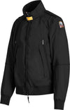 Parajumpers Celsius Bomber Jacket in Black