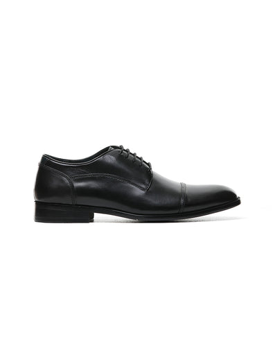 Rodd & Gunn Chester Shoe in Nero