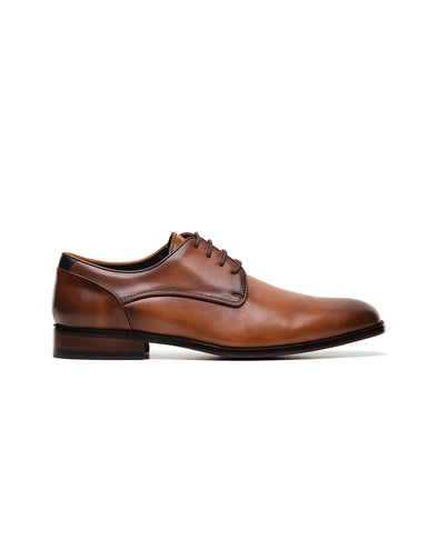 Rodd & Gunn Colombo Shoe in Cognac