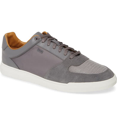 Hugo Boss Cosmo Snaker in Grey