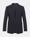 Theory Chambers Suit Separate Jacket in Navy