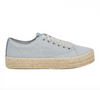 Tretorn Eve Sneaker in Denim