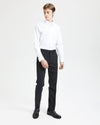 Theory Mayer Suit Separate Dress Pant in Black