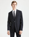 Theory Chambers Suit Separate Jacket in Black