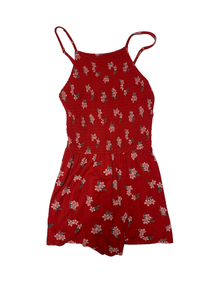 Extra Small Hollister Women's Romper