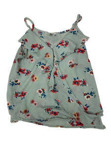 Small Flowr Women's Tops Tanks