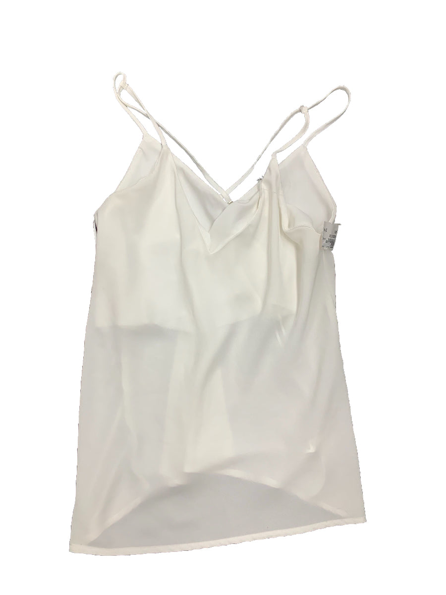 Small Ambiance Women's Tops Tanks