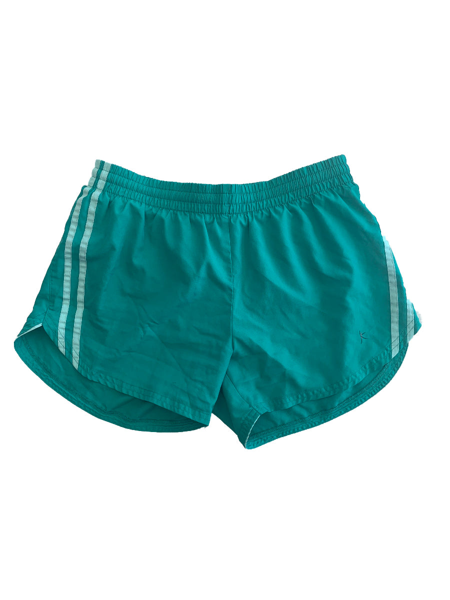 Small Danskin Now Womens Athleticwear Shorts