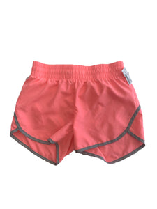 Extra Small Athletic Works Womens Athleticwear Shorts