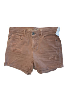 7/8 Vanilla Star Womens Bottoms Shorts