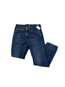 30x30 Express Mens Bottoms Denim