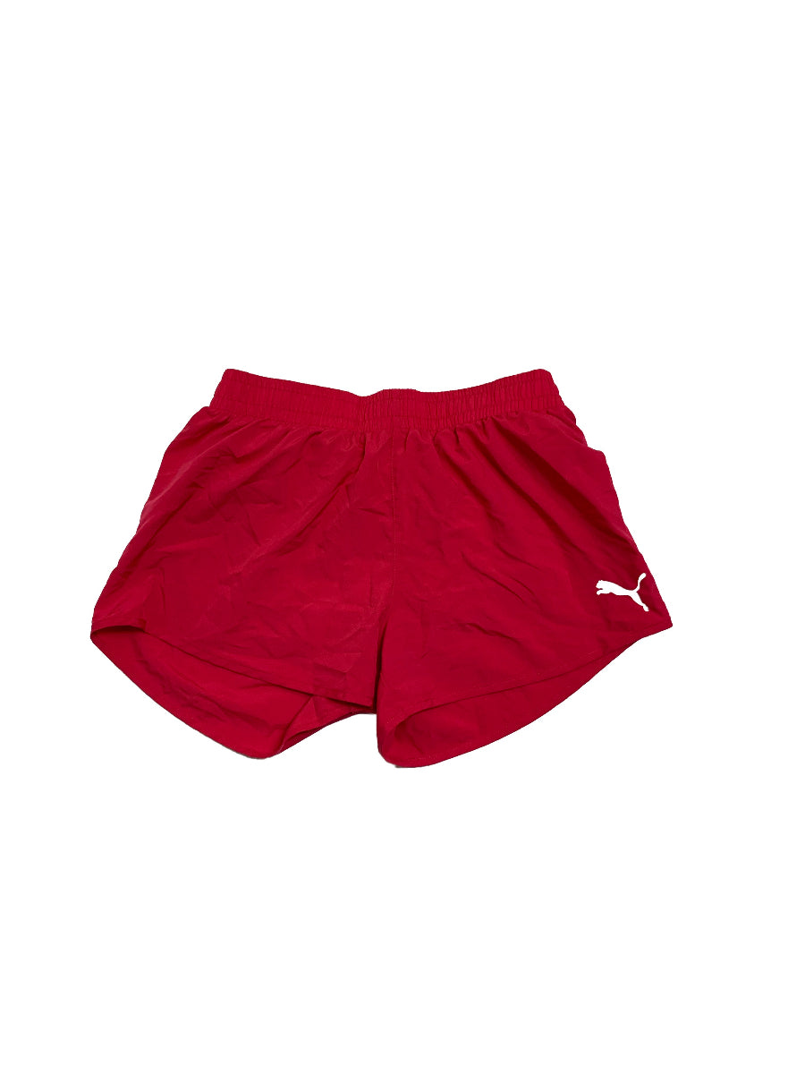 Medium Puma Womens Athleticwear Shorts