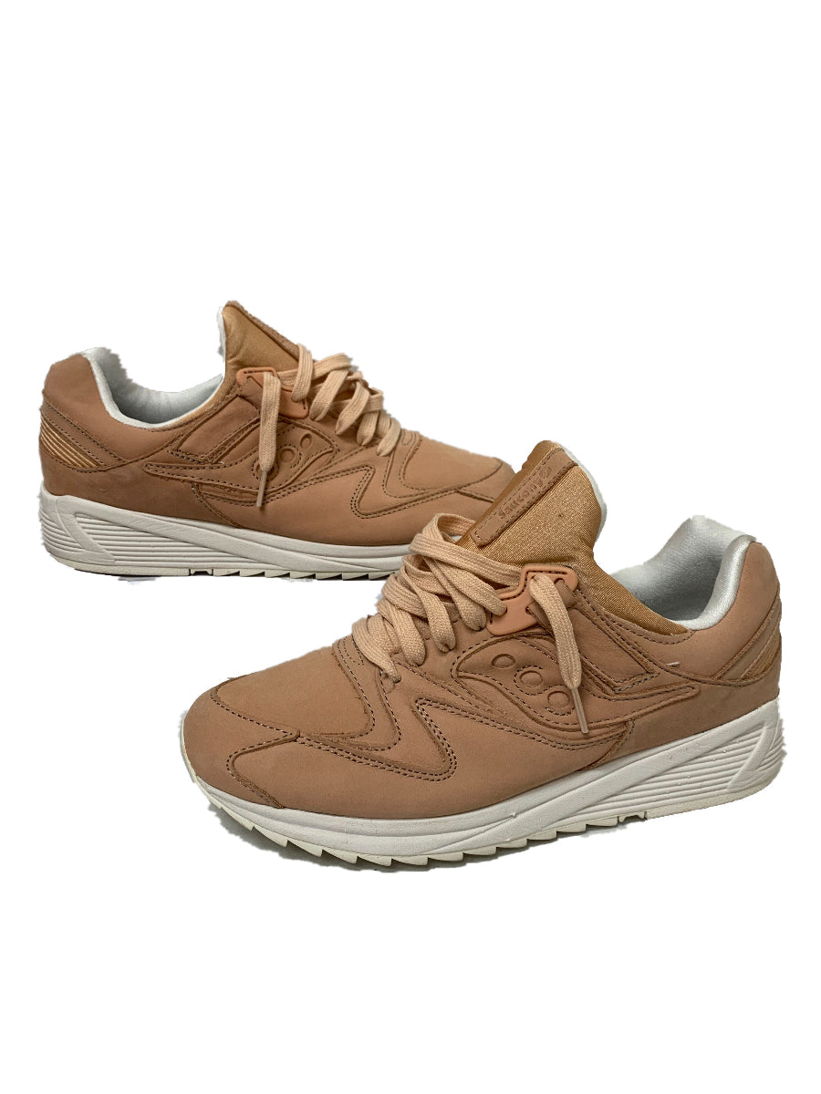 Saucony Men's 9.5 Athletic Shoe