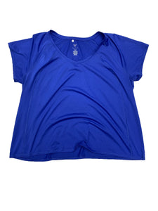 Extra Extra Extra Extra Large Womens Athleticwear Tops