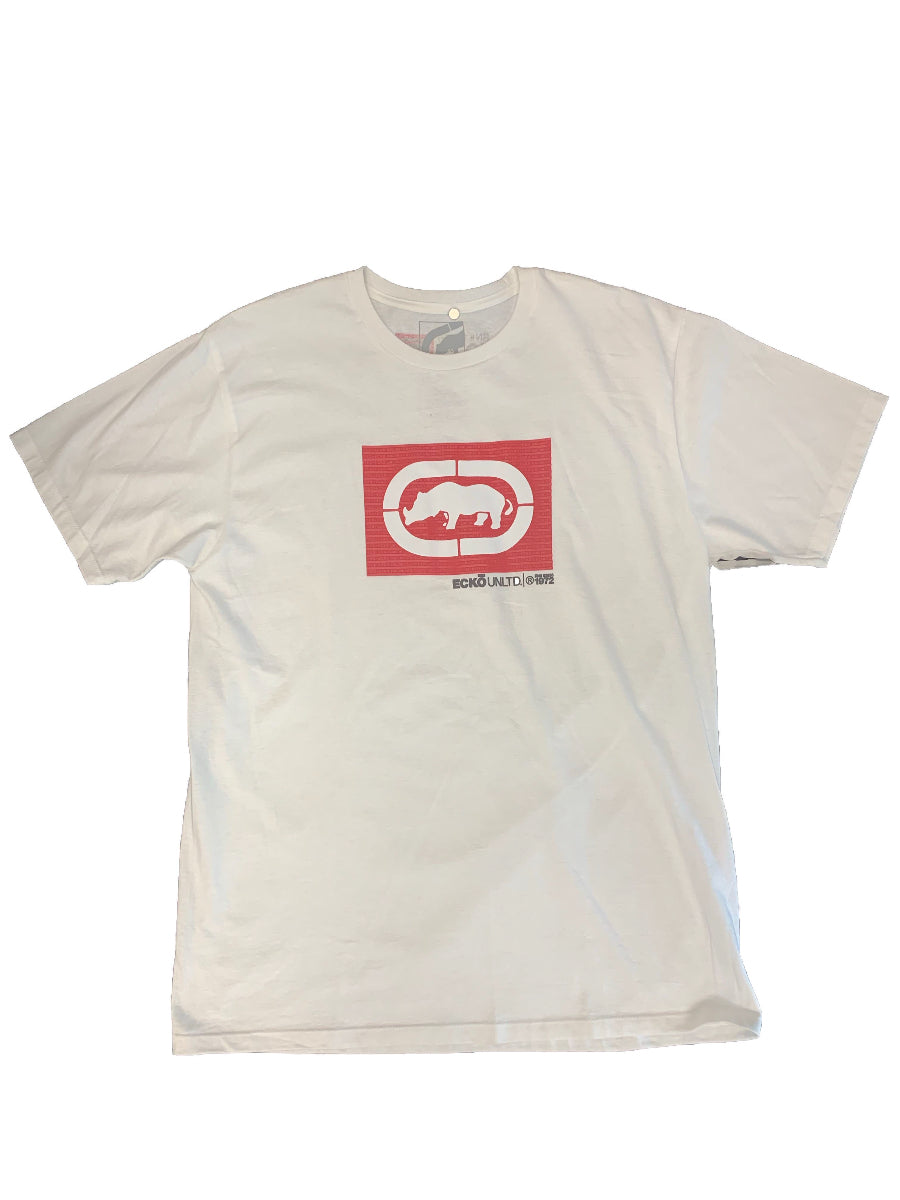 Extra Large Ecko Mens Tops T-Shirts