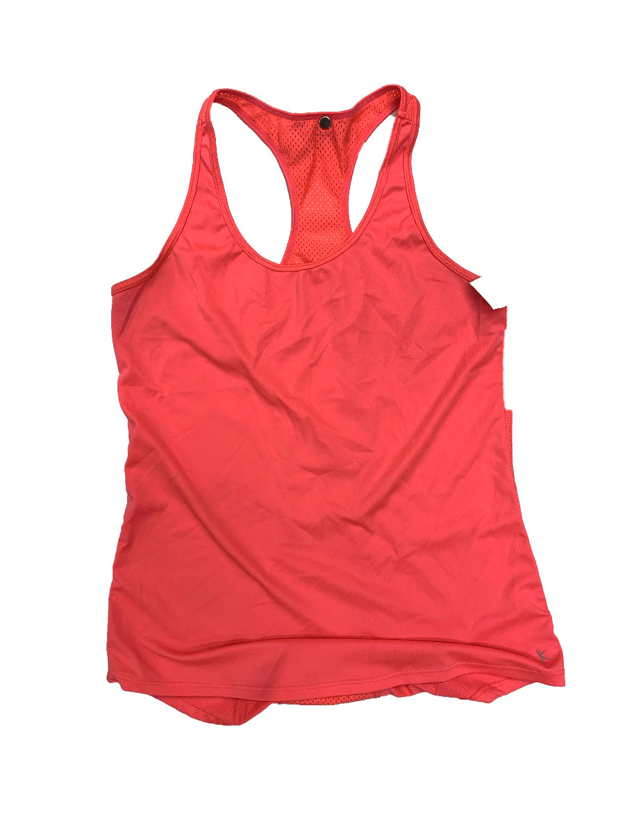 Medium Danskin Womens Athleticwear Tops