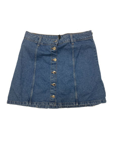 Medium Divided Womens Bottoms Skirts Short Bas