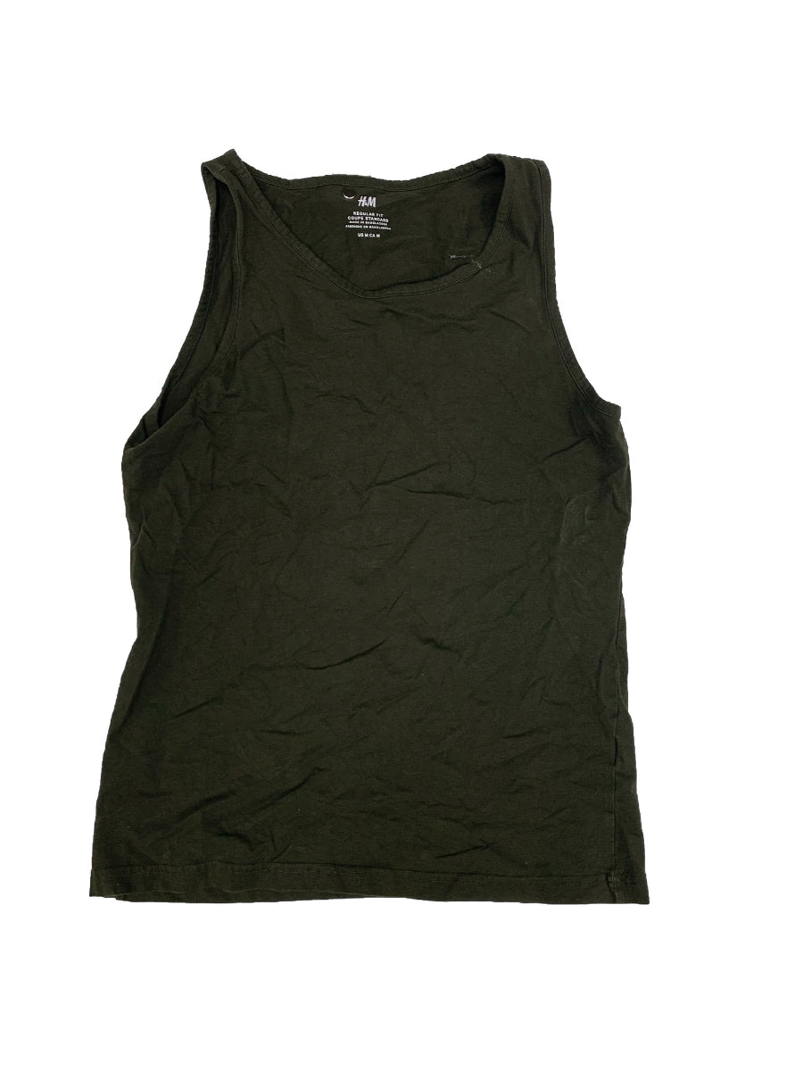 Medium H & M Men's Mens Tops Tanks