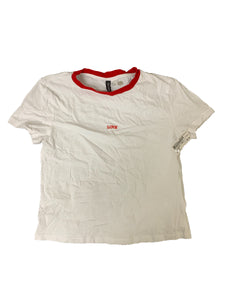 Extra Small Divided Womens Tops T-Shirts