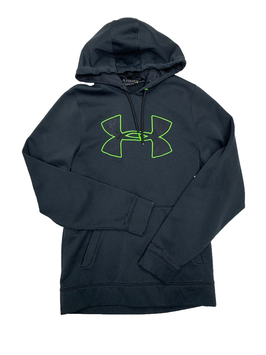 Small Under Armour Mens Tops Sweatshirts
