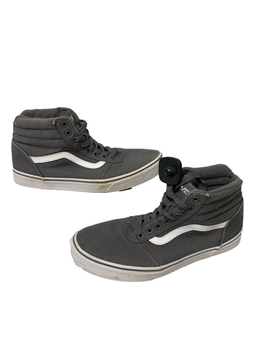 Size 10 vans Men's Casual Shoe Syn