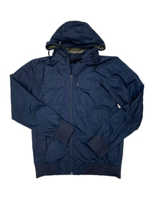 Large Nixon Mens Outerwear Light