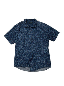 Medium Mens Tops Short Sleeve