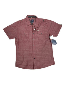 Large Mens Tops Short Sleeve
