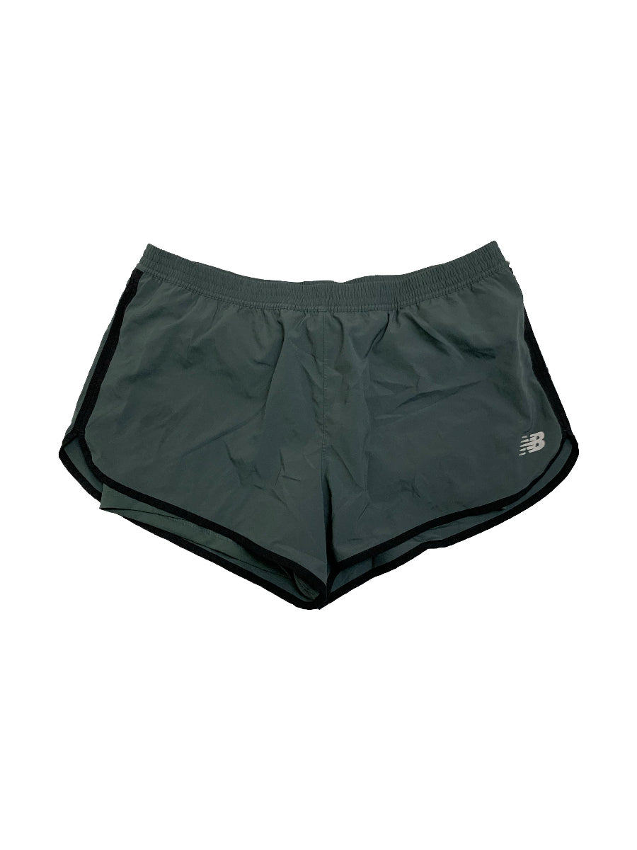 Extra Large New Balance Womens Athleticwear Shorts