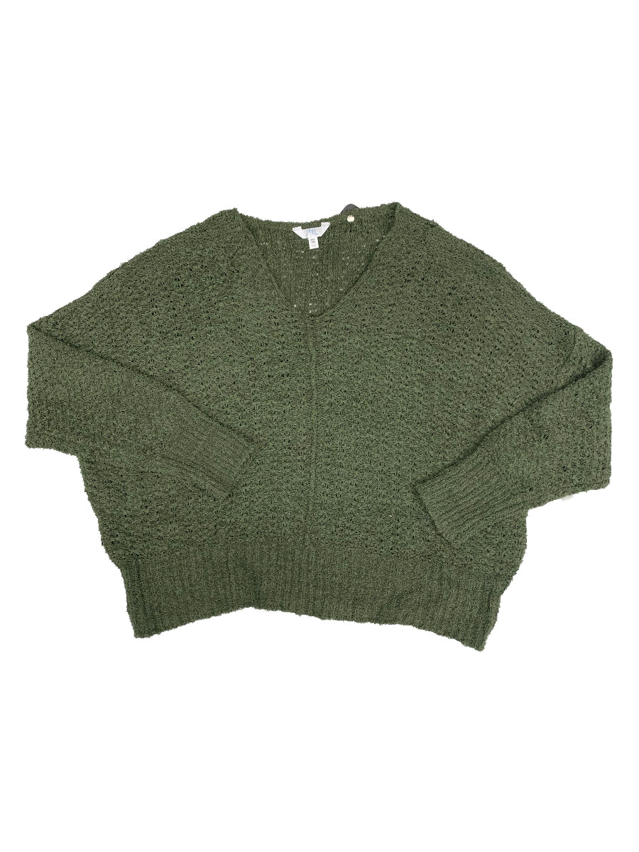 Extra Extra Large Time & Tru Womens Tops Sweaters