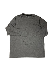 Extra Large Under Armour Mens Tops Long Sleeve