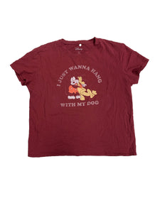 Extra Extra Large Disney Womens Tops T-Shirts