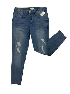 13/14 Rewind Womens Bottoms Denim