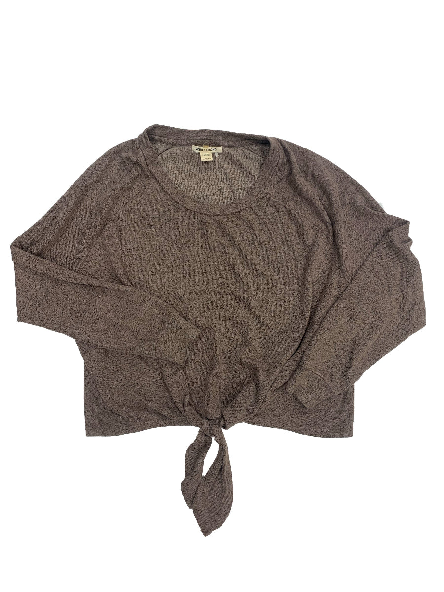 Extra Small Billabong Womens Tops Sweaters